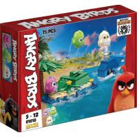 Edukie Angry Birds Hatchlings