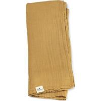 Elodie Details Bamboo Muslinfilt (Gold)