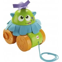 Fisher-Price Rulle Monster