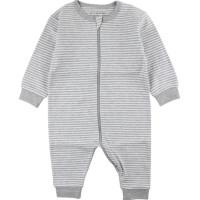 Fixoni Infinity Pyjamas (Grey Melange)