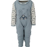 Fixoni Joy Suitset (Baby Blue)
