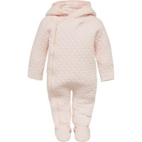 Fixoni Kiss Overall (Soft Rose)