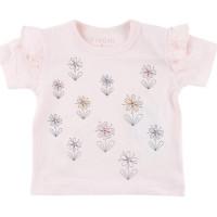 Fixoni T-shirt (Soft Rose)
