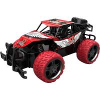 Gear4Play 1:18 Metall Gallop Beast Radiostyrd bil (Röd)