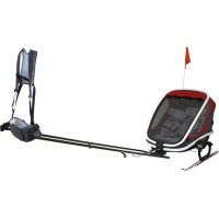 Hamax Outback Skiing Kit