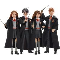 Harry Potter Ginny Weasly Figur 25 cm