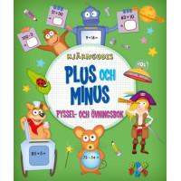 Hjärngodis Plus och minus
