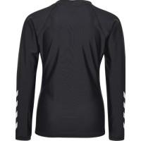 Hummel Sidney UV-tröja (Black) (104)