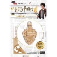 IncrediBuilds Harry Potter Ravenclaw-emblem