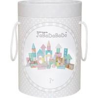 JaBaDaBaDo Byggklossar (pastell)