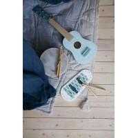 JaBaDaBaDo Gitarr (blå)