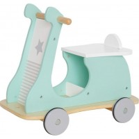 JaBaDaBaDo Mini scooter (Mint)