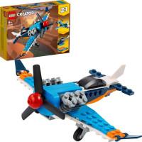 LEGO Creator 31099 Propellerplan
