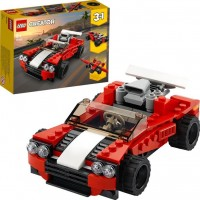 LEGO Creator 31100 Sportbil