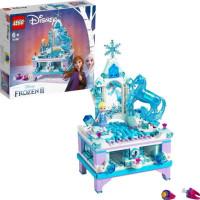 LEGO Disney Frozen 41168 - Elsas smyckeskrin