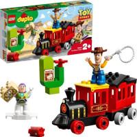 LEGO DUPLO 10894 Toy Story tåget