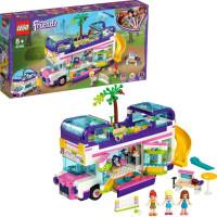 LEGO Friends 41395 Vänskapsbuss