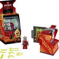 LEGO Ninjago 71714 Avatar-Kai Arkadkapsel