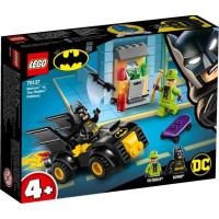 LEGO Super Heroes 76137 Batman och Gåtans rån