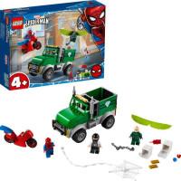 LEGO Super Heroes 76147 Vultures lastbilsrån