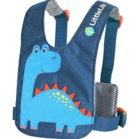 Littlelife Toddler Reins (Dinosaur)