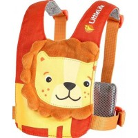 Littlelife Toddler Reins (Lion)
