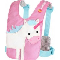 Littlelife Toddler Reins (Unicorn)