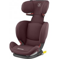 Maxi Cosi Rodifix AirProtect Bältesstol (Authentic Red)