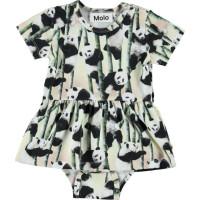 Molo Bodyklänning Frannie (Yin Yang)