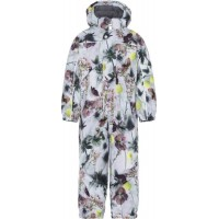 Molo Polaris Overall (Frozen Flowers)