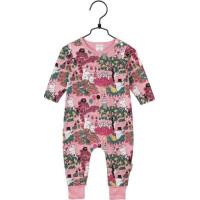 Mumin Skördefest Pyjamas (Rosa)