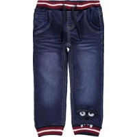 name it Bob Jeans (Blue Denim)
