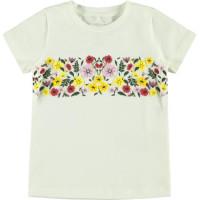 name it Dagnesse T-shirt (Snow white)