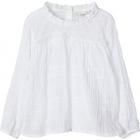 name it Falmina Blouse (Bright white)