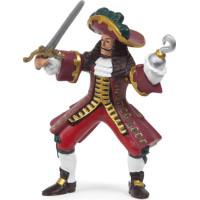 Papo Piratkaptén med krok