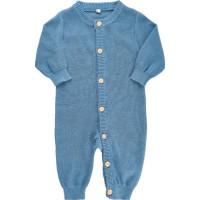 Pippi Bodysuit (Blue Shadow)