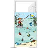 Pippi Långstrump Fiskdamm för barnkalas