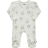 Pippi Pyjamas (Pearl Blue)
