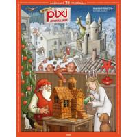 Pixi Adventskalender 2019 (Jan Lööf)