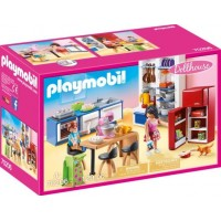 Playmobil Dollhouse - Kök