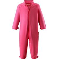 Reima Vuoro Overall (Candy Pink)