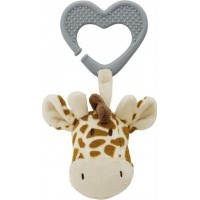 Teddykompaniet Diinglisar Wild Bitleksak/vagnhänge Giraff