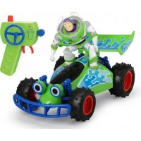 Toy Story 4 R/C Buggy med Buzz