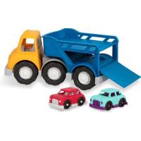 Wonder Wheels - Biltransport 30 cm