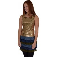 DOTTY DRESS-60602