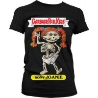 Garbage Pail Kids Bony Joanie Girly T-Shirt