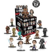 Star Wars Mystery Mini Blind Box