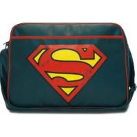 Superman Logo Street Väska