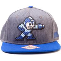 Megaman Snapback Keps