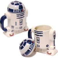Star Wars R2-D2 Mugg